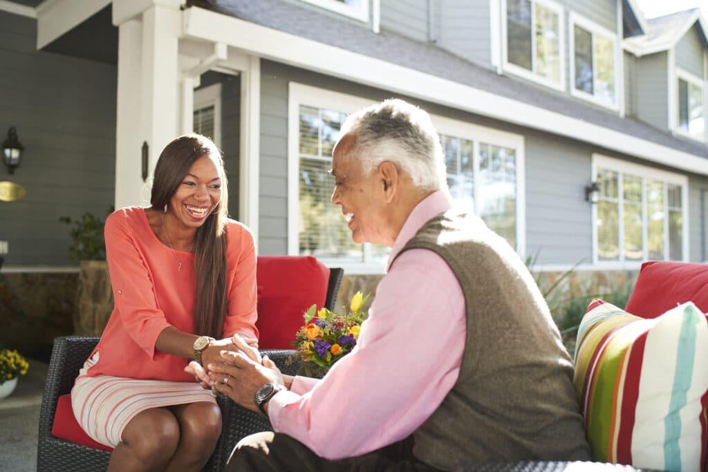 Alzheimer's Association Coronavirus Tips for Dementia Caregivers