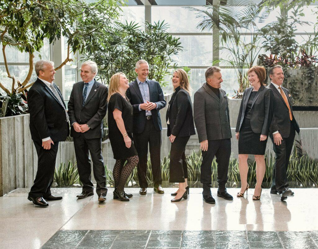 Leadership team june 2020 v