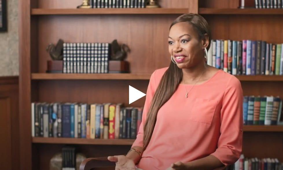 Melissa Testimonial