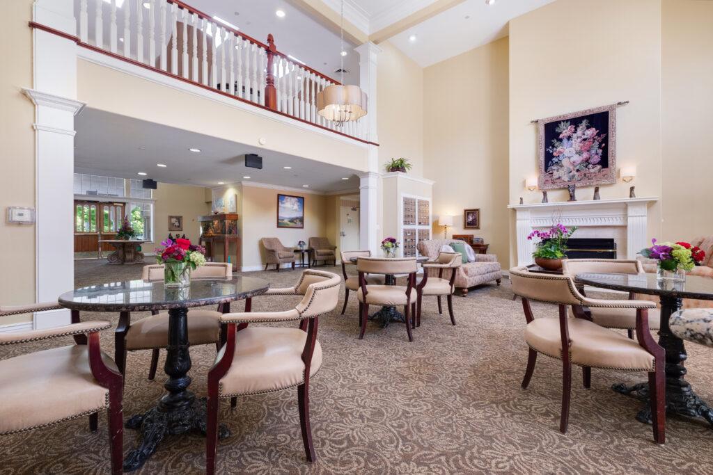 Fremont Living Room